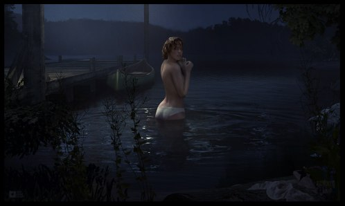 Friday-the-13th-The-Game-concept-skinny-dipping