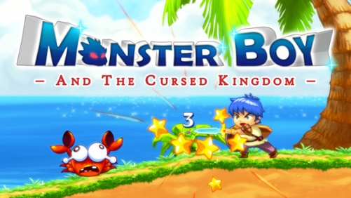 Monster-Boy-and-the-Cursed-Kingdom