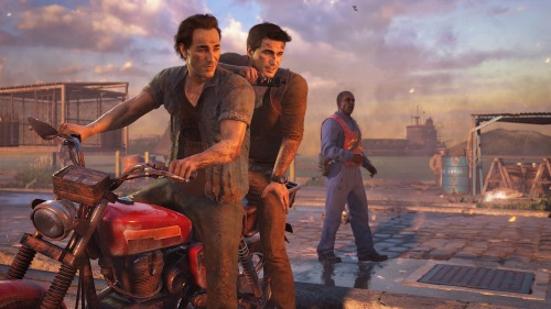 uncharted-4-bts-video