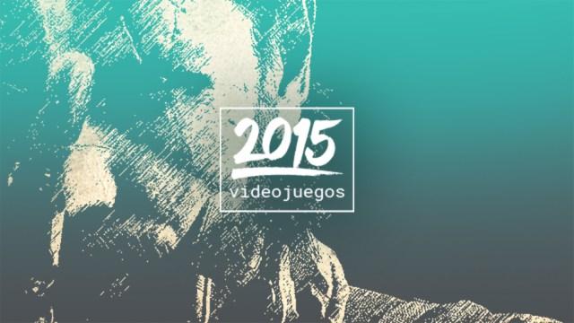 Videojuegos-2015