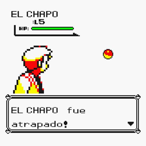 chapoPokemon