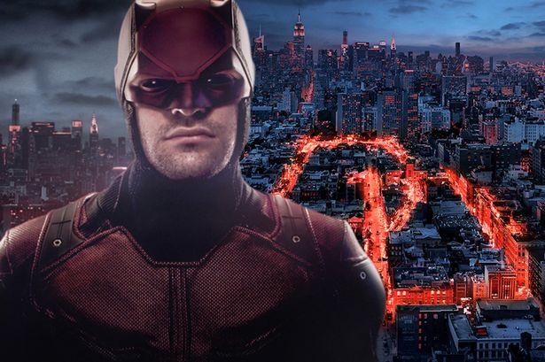 Daredevil (1)
