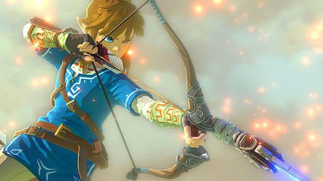 Link_WiiU