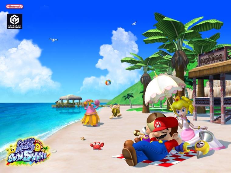 Mario_in_Gelato_Beach