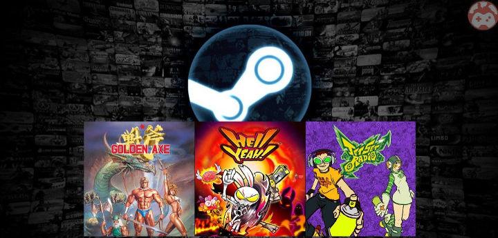 Sega-regala-juegos-Steam