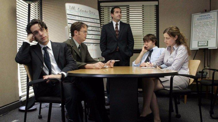 Series-peliculas-Godinez-the-office