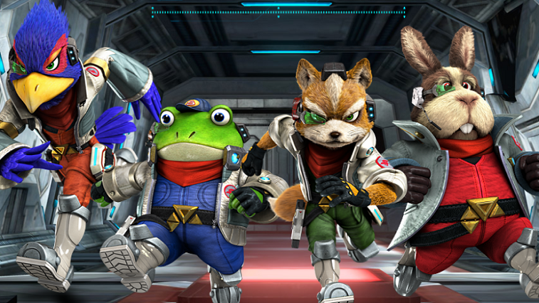 star-fox-japan-website