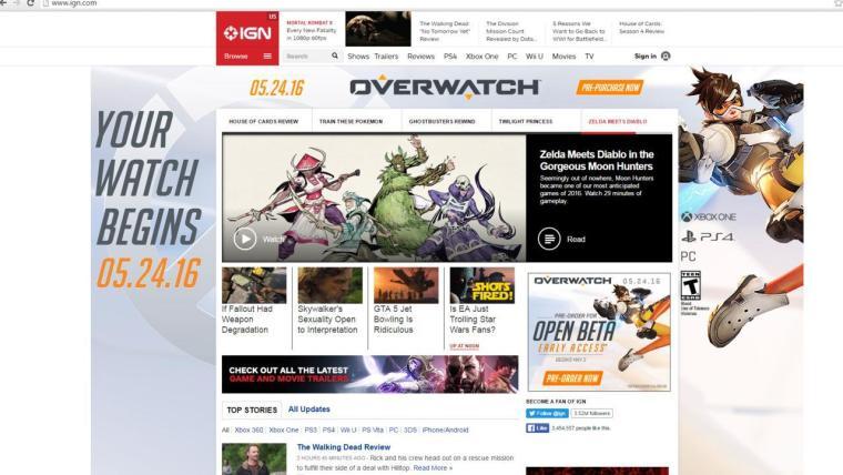 overwatch-fecha-de-lanzamiento-filtrado-ign-error-pieza-publicitaria-reporte-1