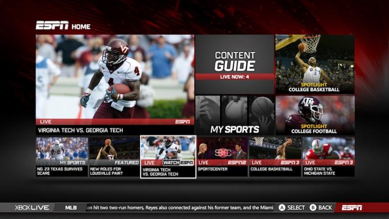Xbox-360-ESPN-App