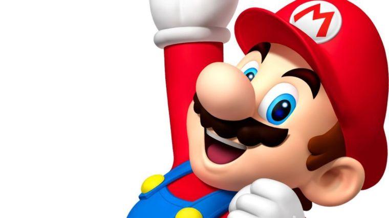 Mario-Nintendo-